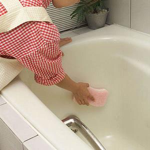 ハウスクリーニング福岡 浴室クリーニング