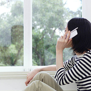 ハウスクリーニング福岡 窓ガラスクリーニング